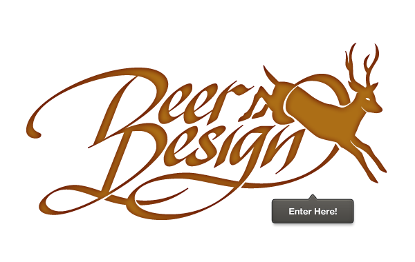 Deer Design - Click Me!